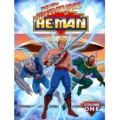 The New Adventures of He-Man: The Siege of Serus S.1 E.32