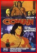 Conan and the Young Warriors: Wolf in the Fold E.7
