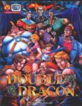 Double Dragon: Superhighway Warriors S.2 E.5