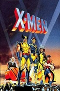 X-Men animated series - S.5 E.4 No Mutant Is an Island