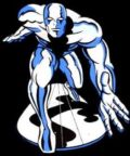 Silver Surfer S.1 E.13 The End of Eternity: Part 1