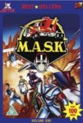 M.A.S.K.: Race Against Time S.2 E.5