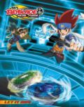 Beyblade Metal Fusion: Bonds of Steel E.47